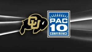 CU Buffs join Pac-10